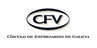 Círculo de empresarios de Galicia.